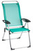 Lafuma Mobilier Cham'Elips Campingstol Classic Batyline turkis